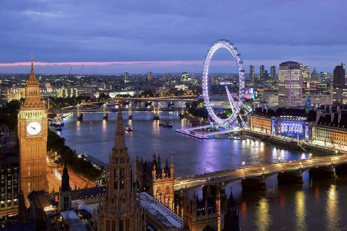 Transport persoane Deva Londra