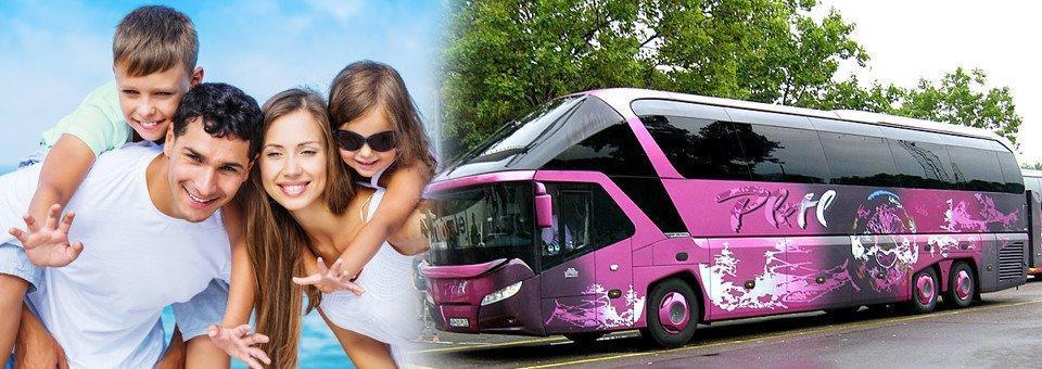 Transport persoane Medias Germania