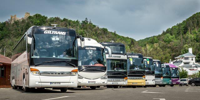 Transport Romania Danemarca