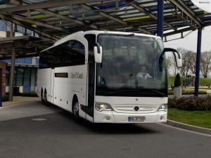 transport Suceava - Germania