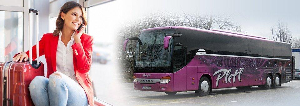 Transport persoane Lugoj Austria Curse cu autocarul si microbuzul