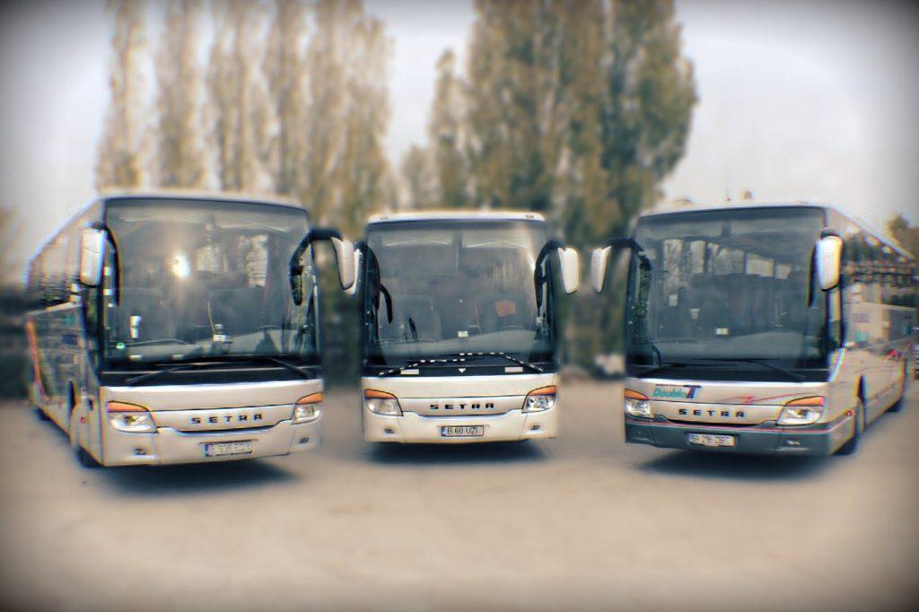 transport persoane Romania - Italia