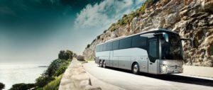 curse cu autocarul si microbuzul Petrosani - Anglia